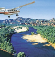 Kakadu Flight