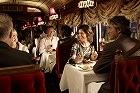 Tram Car Restaurant