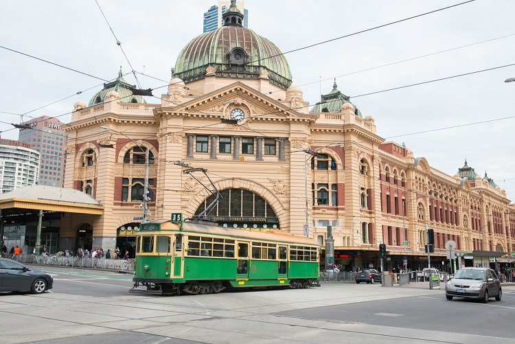 Melbourne Day Tour